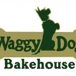 Waggy Dog logo Page 1