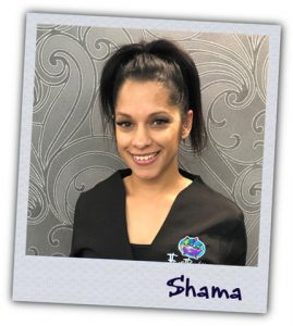 Dog Stylist Shama Groomer FurBaby Groom & Pamper
