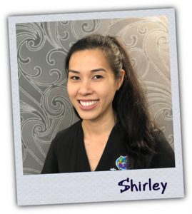 Dog Stylist Shirley Groomer FurBaby Groom & Pamper