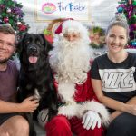 Santa Paws: Dog & Puppy Photos with Santa