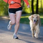 Dogs can improve your physical and mental health